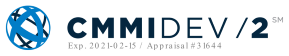 CMMI Approved Site logo